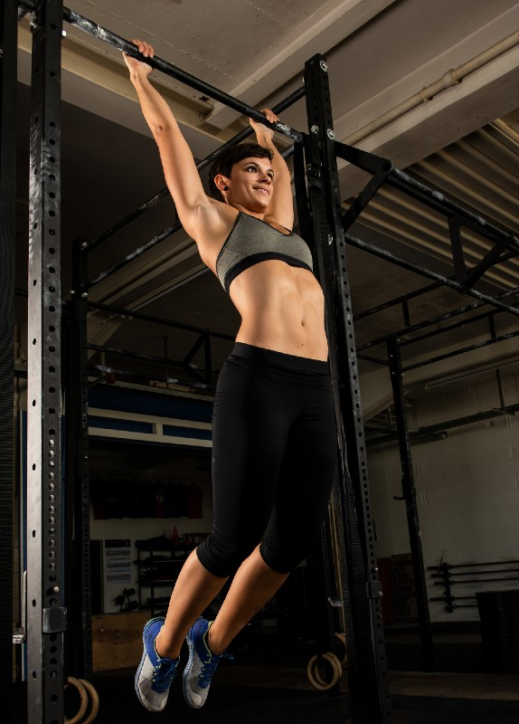 what is the point of kipping pull ups